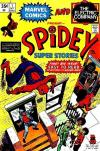 Spidey Super Stories #1 comic books for sale