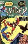 Spidey Super Stories #13 comic books for sale
