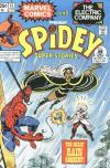 Spidey Super Stories #15 comic books for sale
