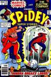 Spidey Super Stories #24 comic books for sale