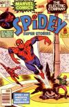 Spidey Super Stories #43 comic books for sale