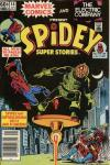 Spidey Super Stories #56 comic books for sale