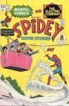 Spidey Super Stories #6 comic books for sale