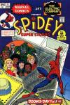 Spidey Super Stories #9 Comic Books - Covers, Scans, Photos  in Spidey Super Stories Comic Books - Covers, Scans, Gallery
