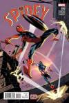 Spidey #10 comic books for sale