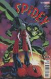 Spidey #11 comic books for sale