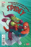 Spidey #5 comic books for sale