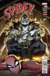 Spidey #9 comic books for sale