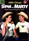 Spin & Marty Comic Books. Spin & Marty Comics.