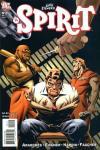 Spirit #21 comic books for sale