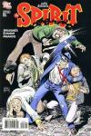 Spirit #23 comic books for sale