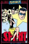 Spirit Archives - Hardcover #11 comic books for sale