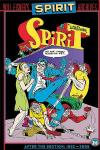 Spirit Archives - Hardcover #26 comic books for sale