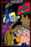 Spirit Archives - Hardcover #7 comic books for sale