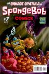 SpongeBob Comics Comic Books. SpongeBob Comics Comics.