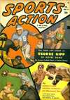 Sports Action Comic Books. Sports Action Comics.