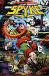 Spyke #3 comic books for sale