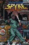 Spyke #4 comic books for sale