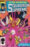 Squadron Supreme # comic book complete sets Squadron Supreme # comic books