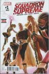 Squadron Supreme Comic Books. Squadron Supreme Comics.