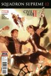 Squadron Supreme #12 comic books for sale