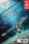 Squadron Supreme #13 comic books for sale