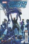Squadron Supreme #3 comic books for sale