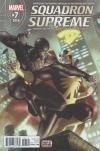 Squadron Supreme #7 comic books for sale