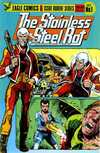 Stainless Steel Rat # comic book complete sets Stainless Steel Rat # comic books