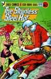 Stainless Steel Rat #2 comic books for sale
