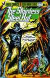 Stainless Steel Rat #4 comic books for sale