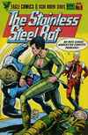 Stainless Steel Rat #6 comic books for sale