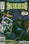 Stalkers #3 comic books for sale