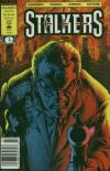 Stalkers #4 comic books for sale
