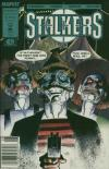 Stalkers #5 comic books for sale
