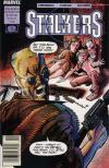 Stalkers #8 comic books for sale