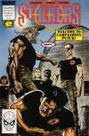 Stalkers #9 comic books for sale