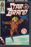 Star Brand #1 comic books for sale