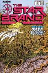 Star Brand #15 comic books for sale