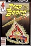 Star Brand #2 comic books for sale