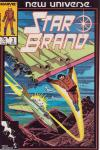 Star Brand #3 comic books for sale