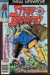 Star Brand #4 comic books for sale