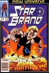 Star Brand #5 comic books for sale