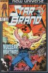 Star Brand #8 comic books for sale