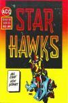 Star Hawks Comic Books. Star Hawks Comics.