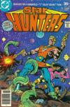 Star Hunters # comic book complete sets Star Hunters # comic books