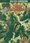 Star Slammers #2 comic books for sale
