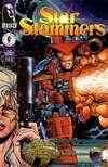 Star Slammers #1 comic books for sale
