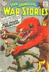 Star Spangled War Stories #132 comic books for sale