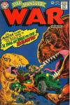 Star Spangled War Stories #136 comic books for sale